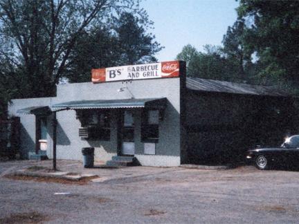 Greenville BBQ