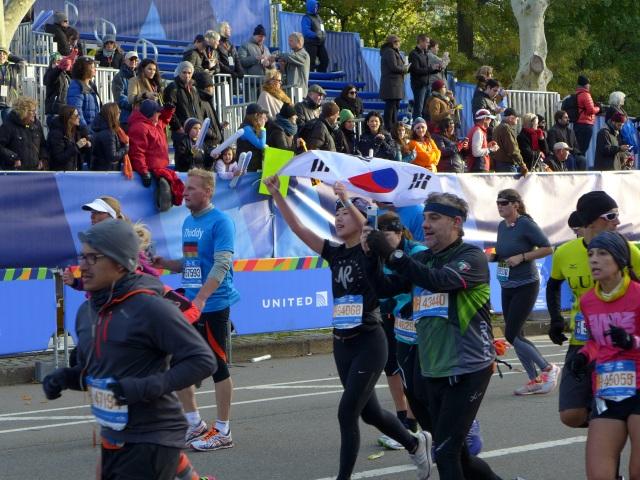 NYC Marathon running fitness @TheOpenSuitcaseLLC